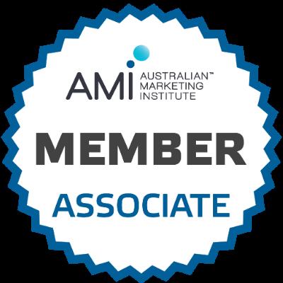 Kylie Hatfield is an Associate Member of the Australian Marketing Institute