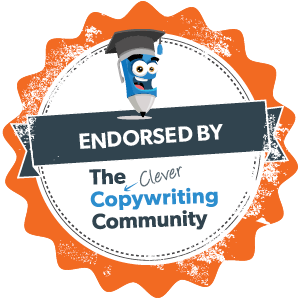 Kylie Hatfield is a member of The Clever Copywriting Community