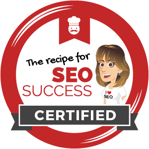 Kylie Hatfield is a graduate of the Recipe for SEO Success